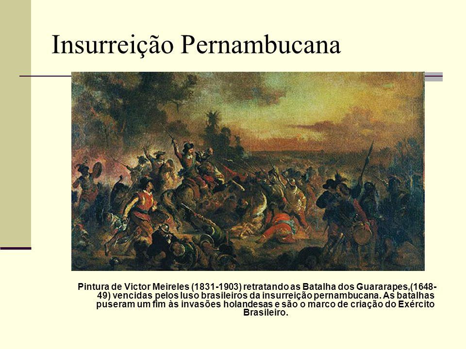 Insurreição Pernambucana