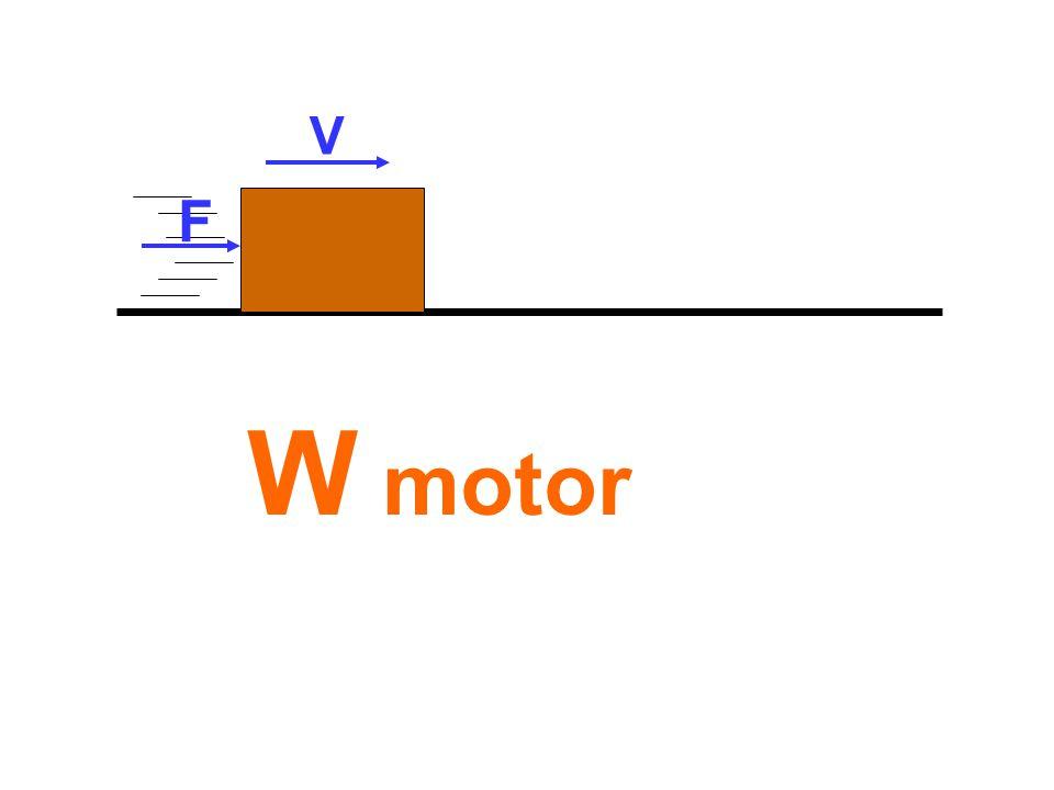 V F W motor
