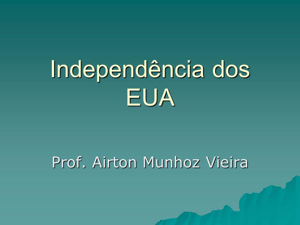 Prof. Airton Munhoz Vieira