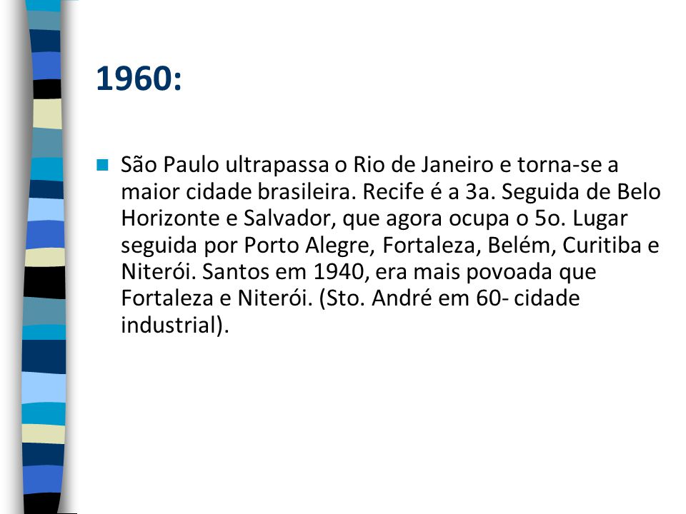 1960: