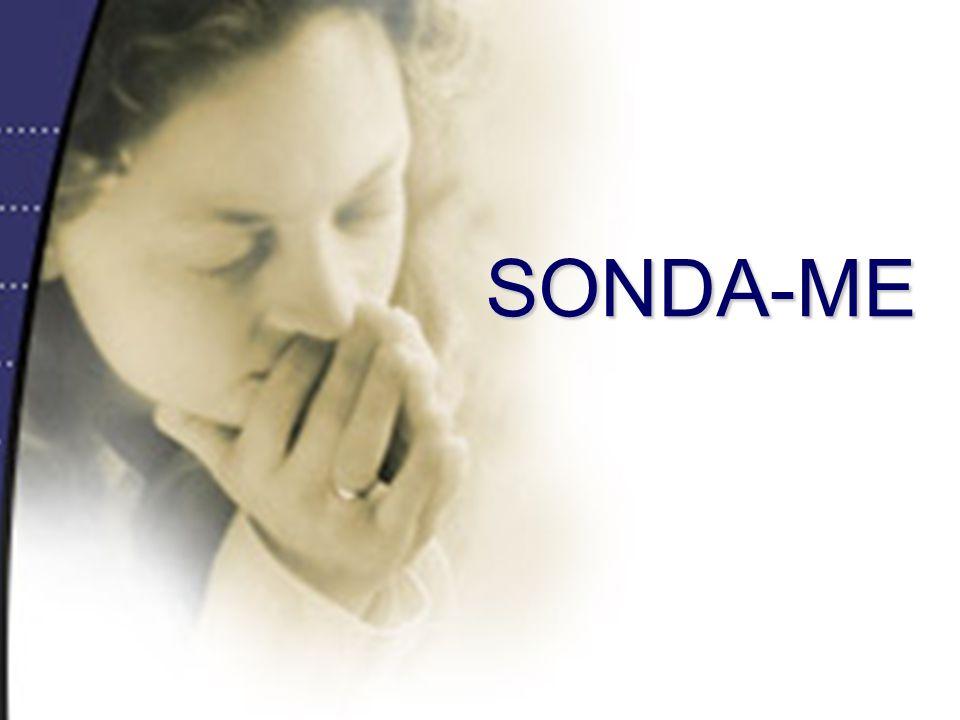 SONDA-ME