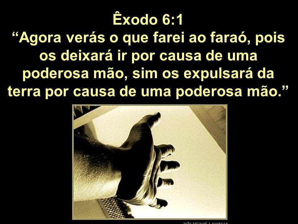 Êxodo 6:1