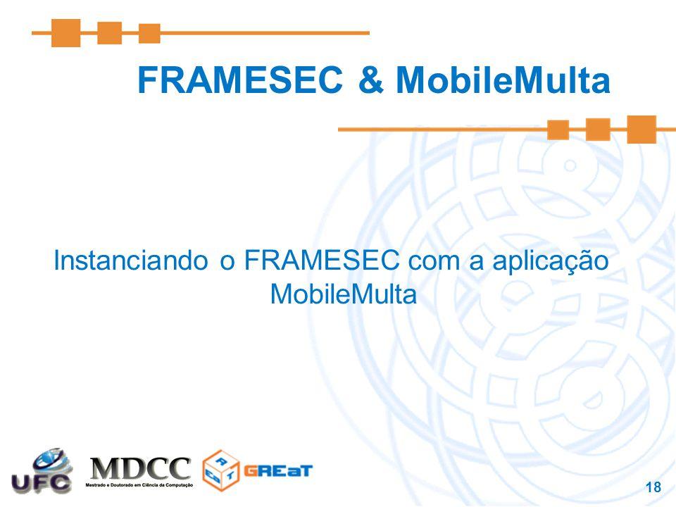 FRAMESEC & MobileMulta