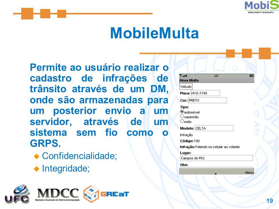 MobileMulta