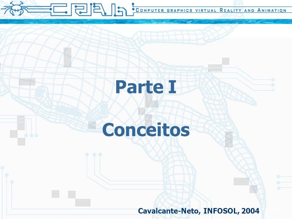 Parte I Conceitos Cavalcante-Neto, INFOSOL, 2004