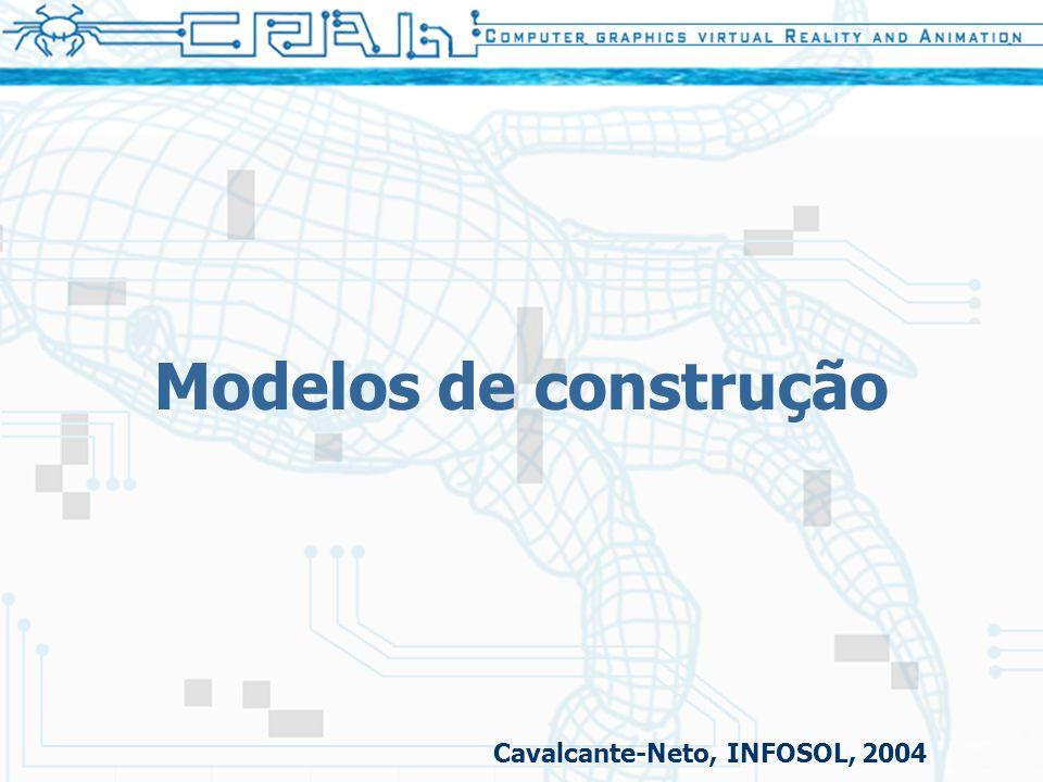 Modelos de construção Cavalcante-Neto, INFOSOL, 2004