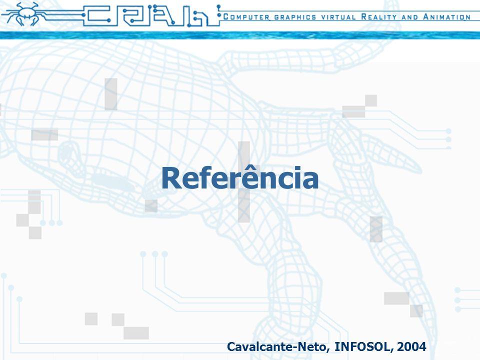 Referência Cavalcante-Neto, INFOSOL, 2004