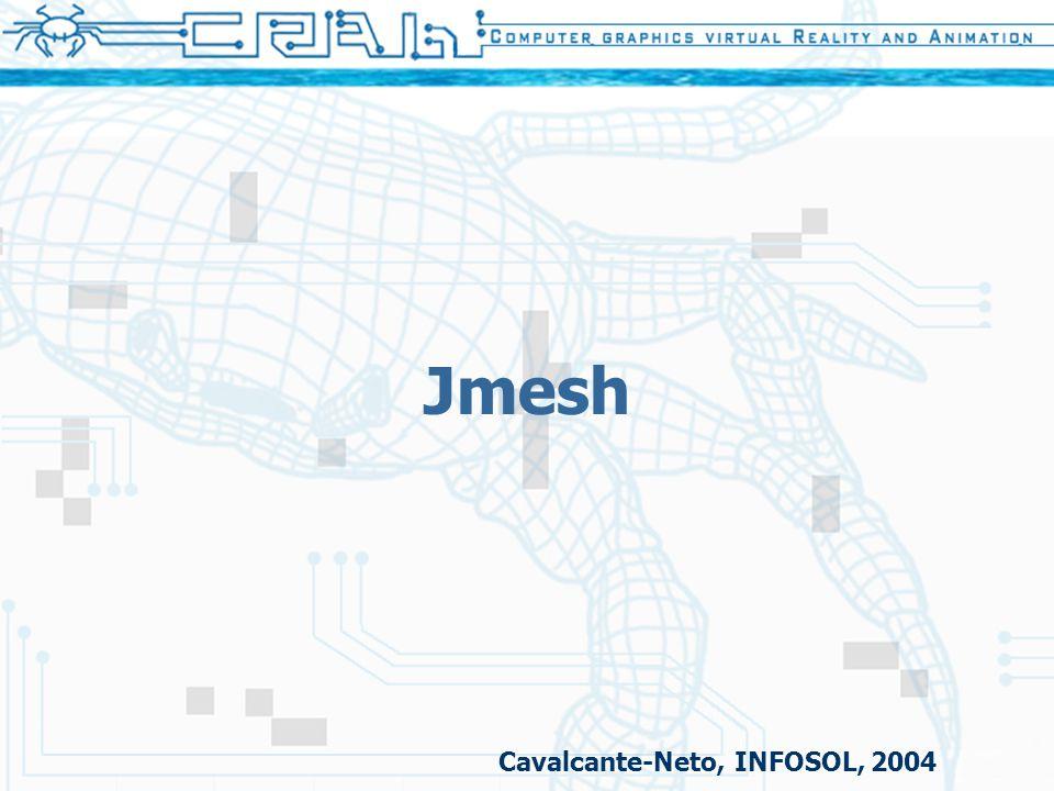 Jmesh Cavalcante-Neto, INFOSOL, 2004