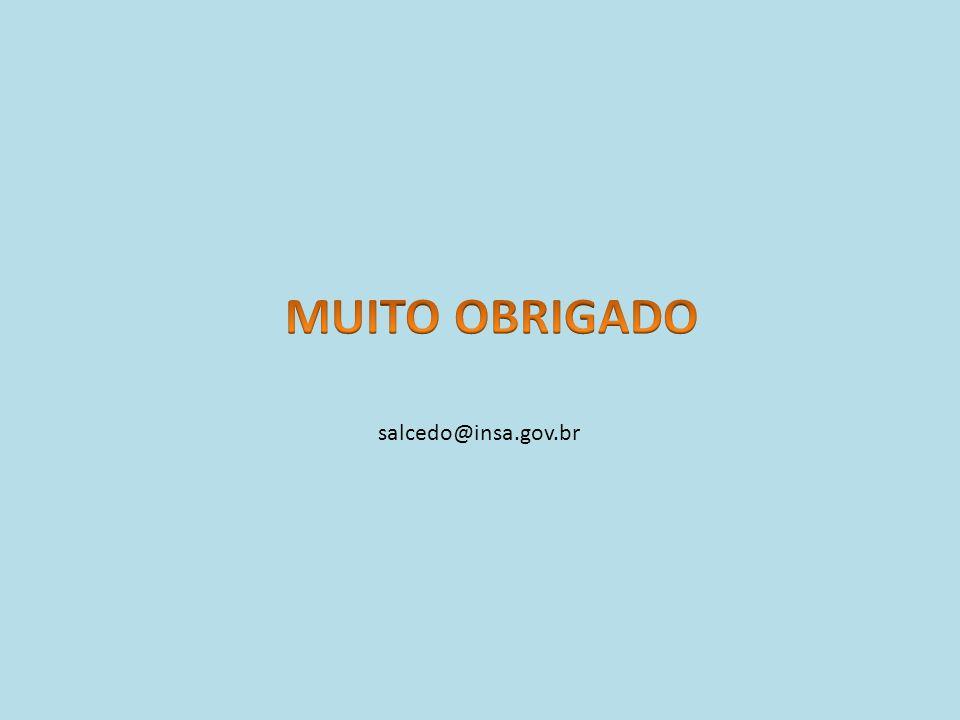 MUITO OBRIGADO salcedo@insa.gov.br