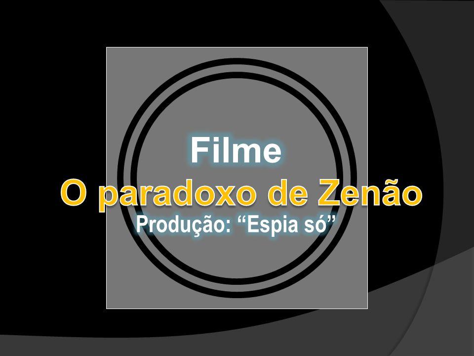 Filme O paradoxo de Zenão