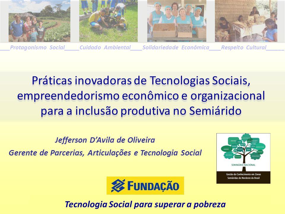 _____Protagonismo Social_____Cuidado Ambiental____Solidariedade Econômica____Respeito Cultural______