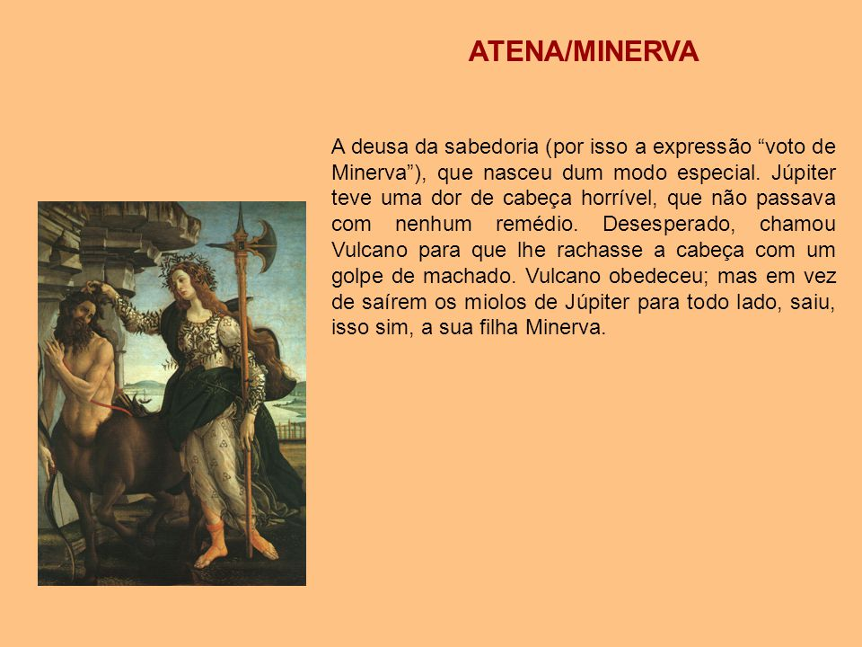 ATENA/MINERVA
