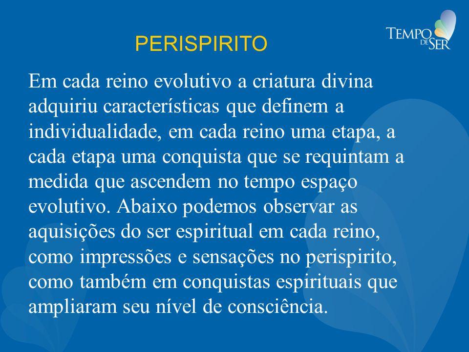 PERISPIRITO