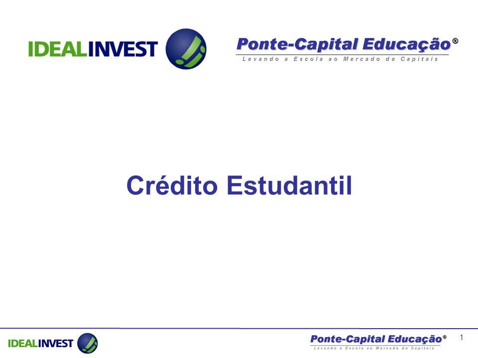 Crédito Estudantil 1 1