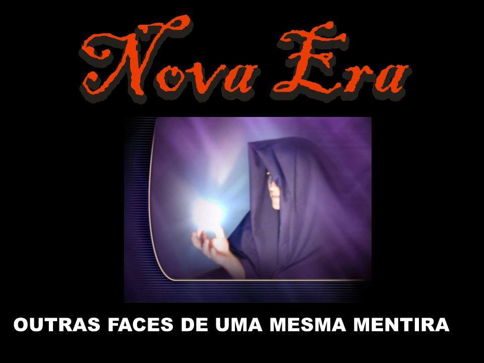 OUTRAS FACES DE UMA MESMA MENTIRA