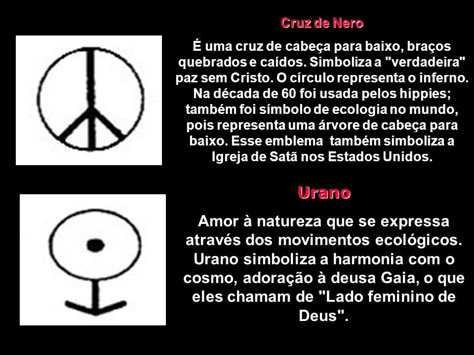 Cruz de Nero