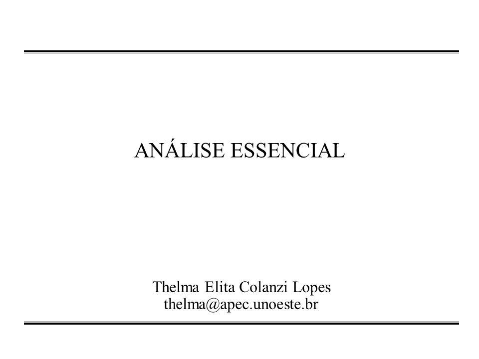 Thelma Elita Colanzi Lopes thelma@apec.unoeste.br