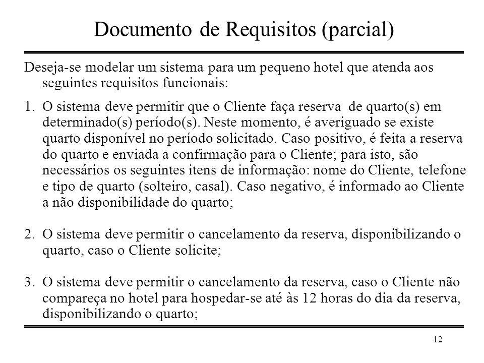 Documento de Requisitos (parcial)
