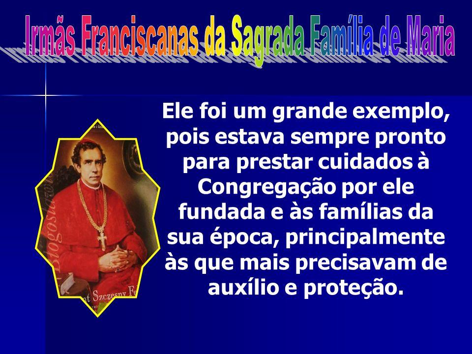 Irmãs Franciscanas da Sagrada Família de Maria