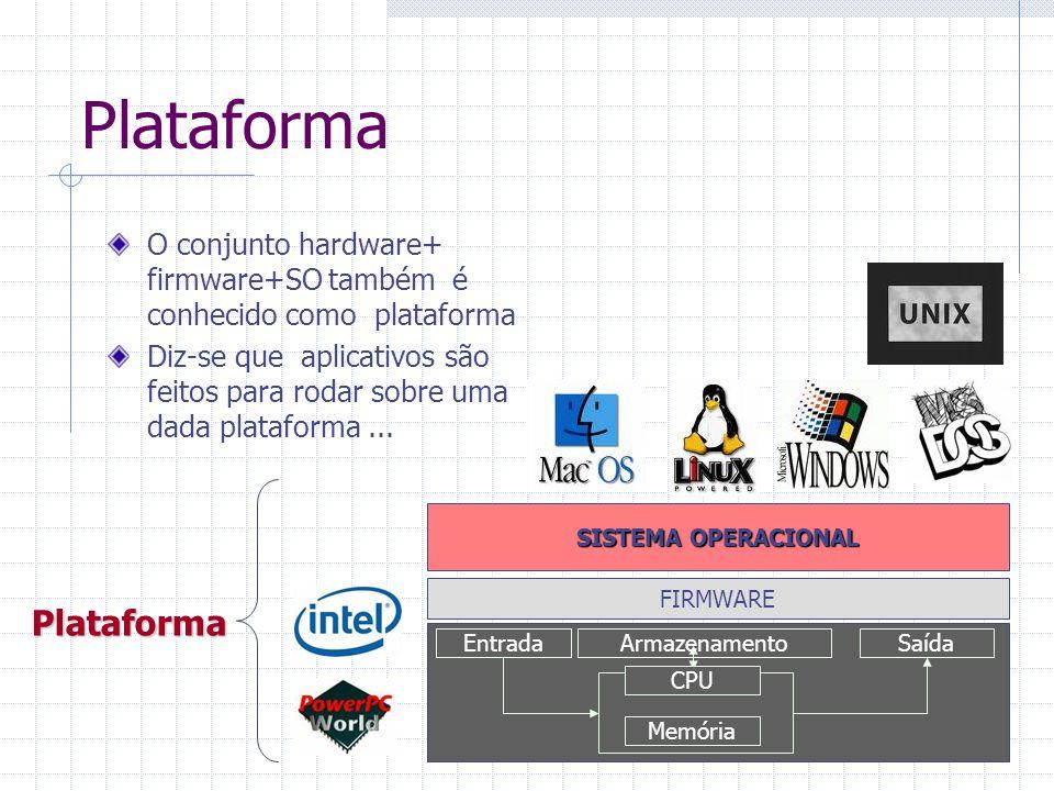 Plataforma Plataforma