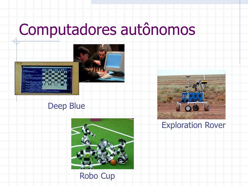 Computadores autônomos