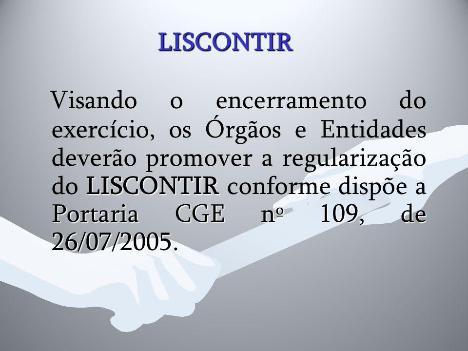 LISCONTIR