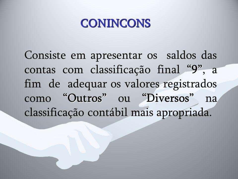 CONINCONS