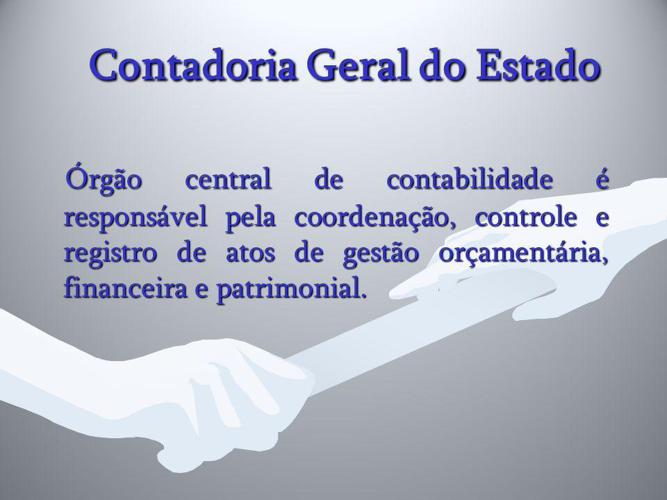 Contadoria Geral do Estado