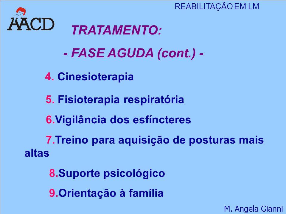 5. Fisioterapia respiratória