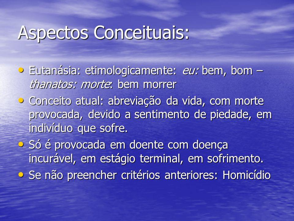 Aspectos Conceituais: