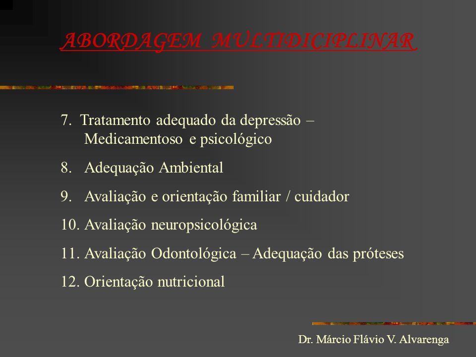 ABORDAGEM MULTIDICIPLINAR
