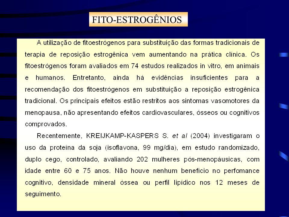FITO-ESTROGÊNIOS