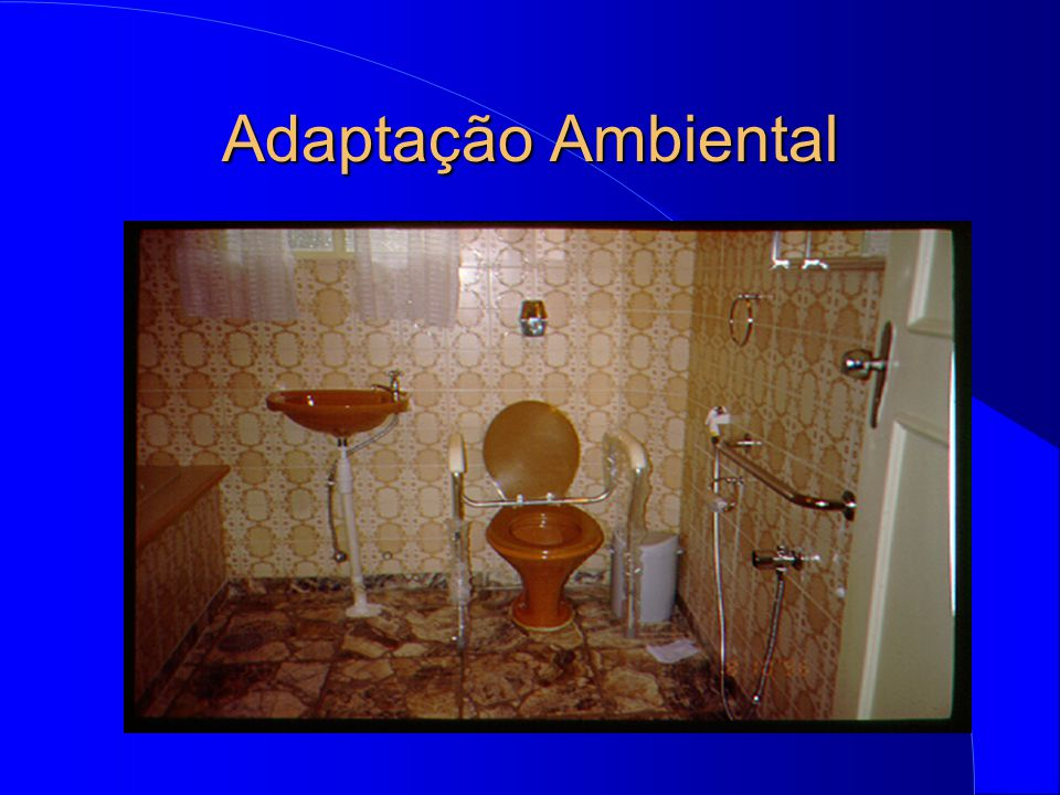 Adaptação Ambiental