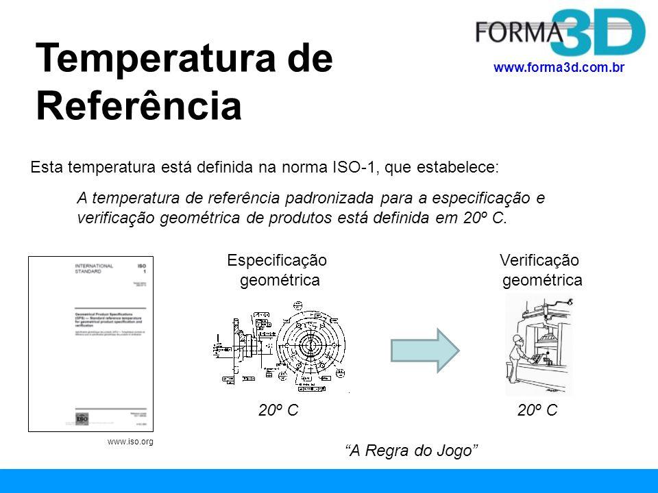 Temperatura de Referência