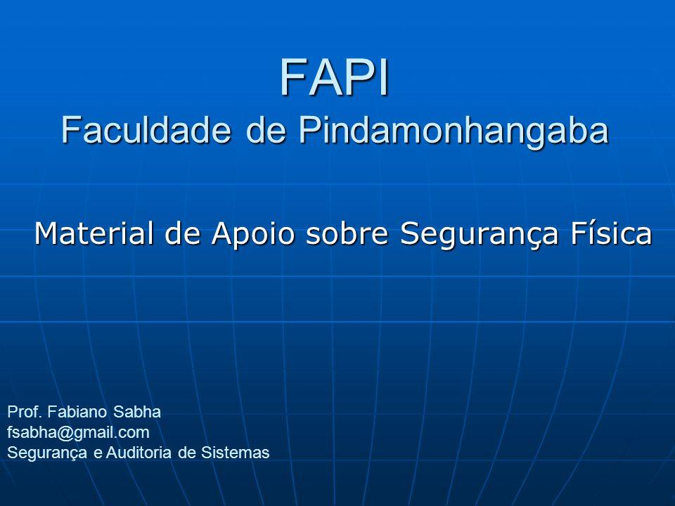 FAPI Faculdade de Pindamonhangaba