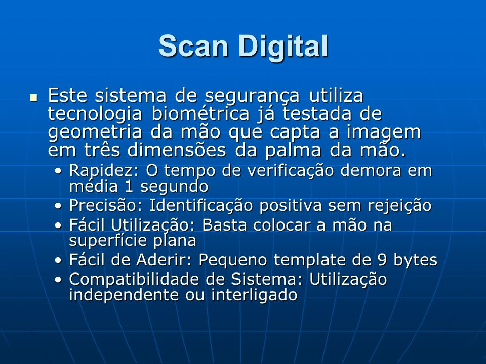 Scan Digital