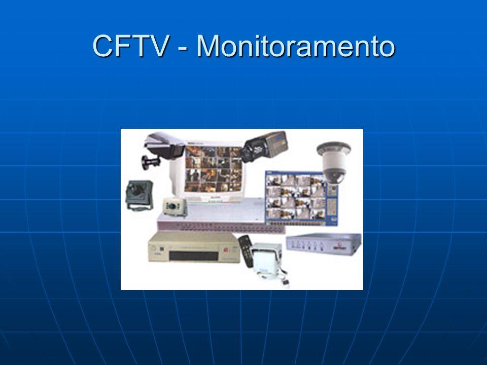 CFTV - Monitoramento