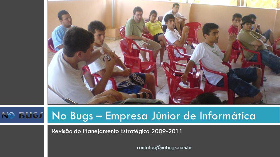 No Bugs – Empresa Júnior de Informática