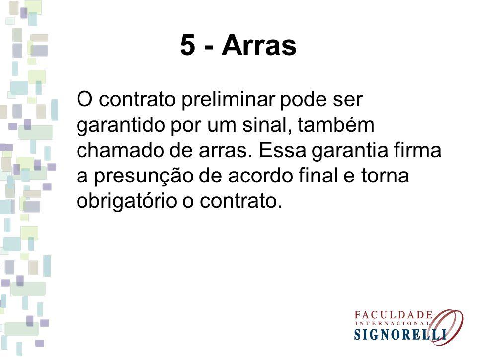 5 - Arras