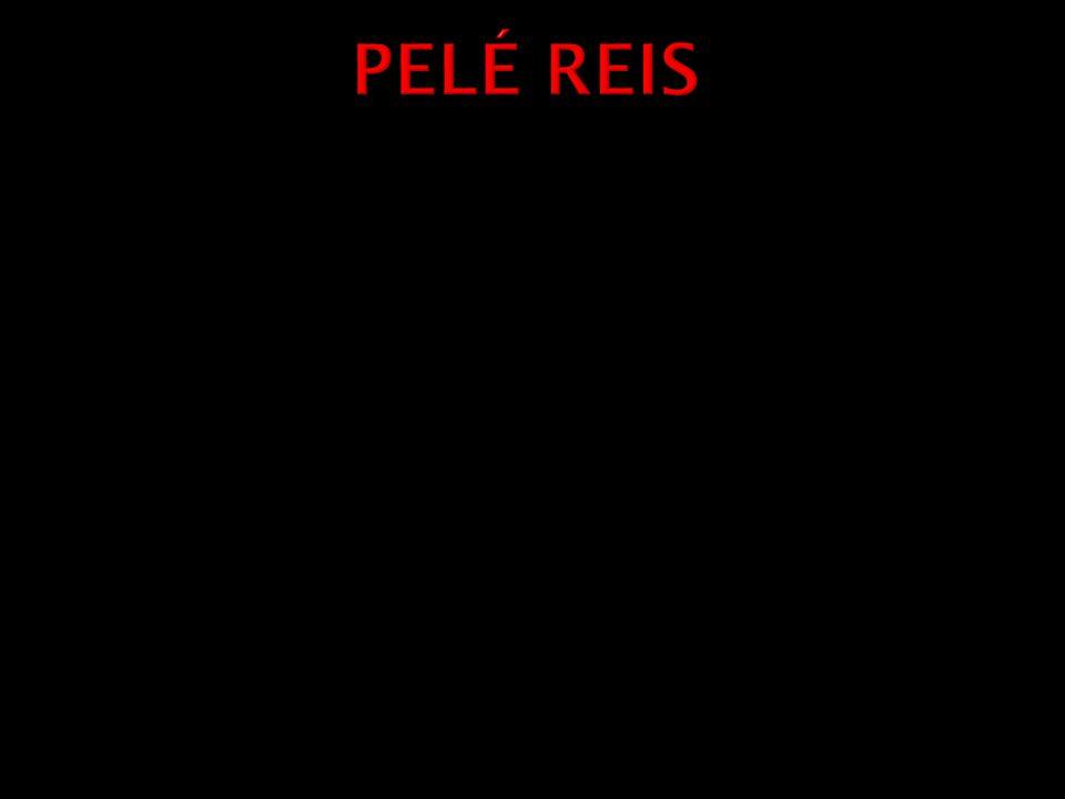 PELÉ REIS