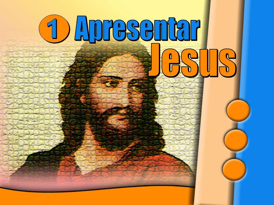 Apresentar 1 Jesus