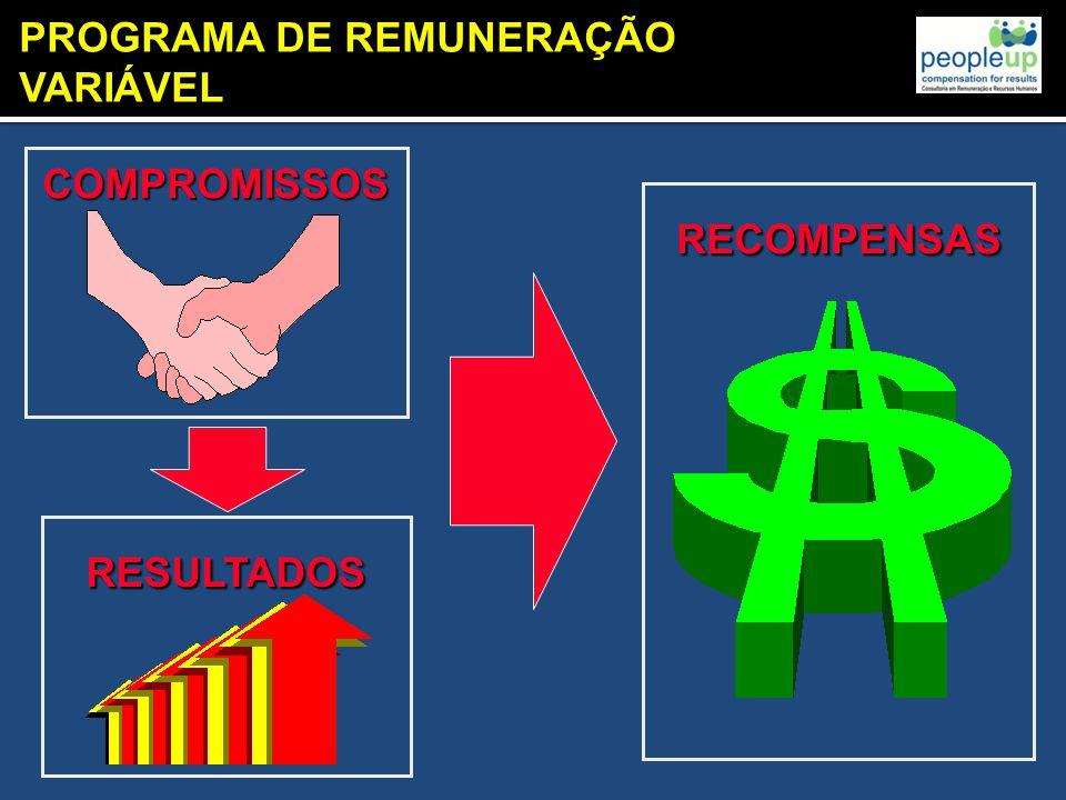 PROGRAMA DE REMUNERAÇÃO VARIÁVEL