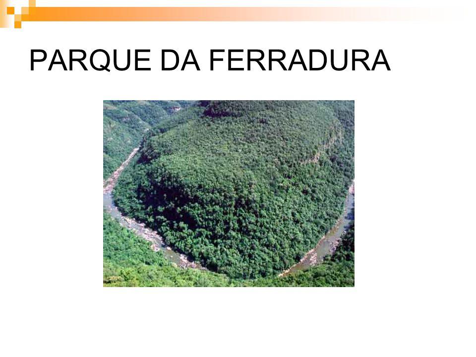 PARQUE DA FERRADURA