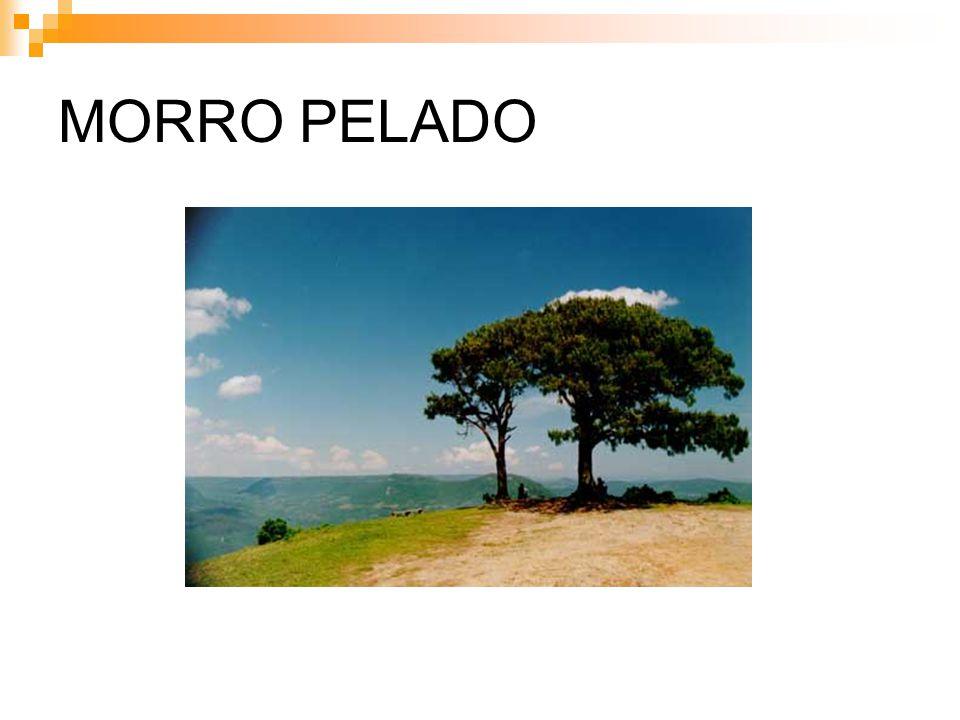 MORRO PELADO