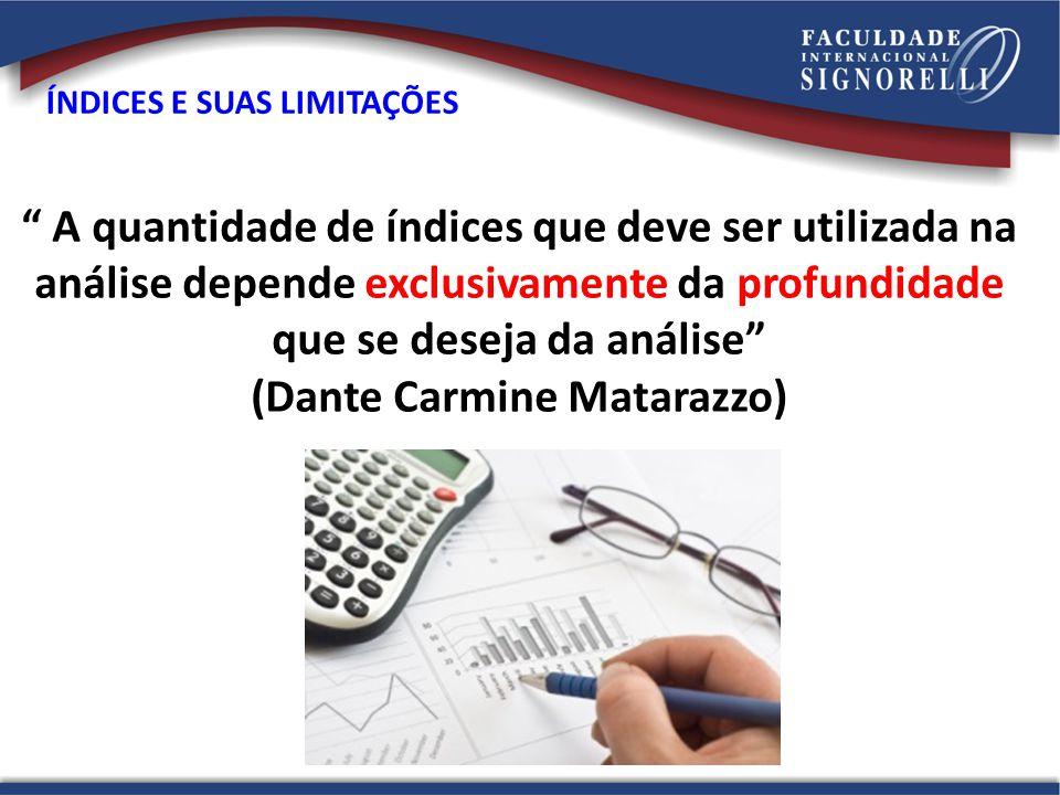 (Dante Carmine Matarazzo)
