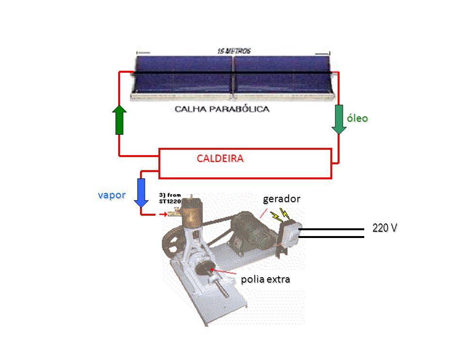 óleo CALDEIRA vapor gerador 220 V polia extra