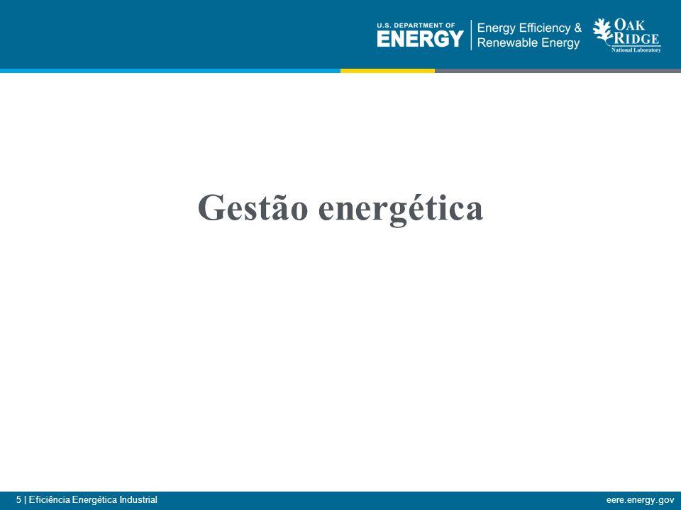 Gestão energética