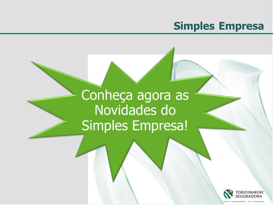 Conheça agora as Novidades do Simples Empresa!