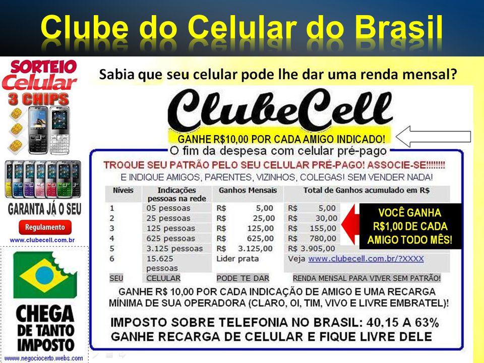 Clube do Celular do Brasil