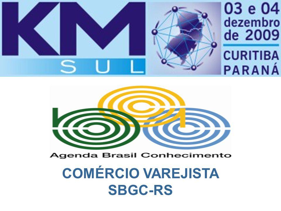 COMÉRCIO VAREJISTA SBGC-RS